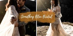 Vendor Interview: Something Bleu Bridal | Wedding Dress Boutique in Saratoga, NY