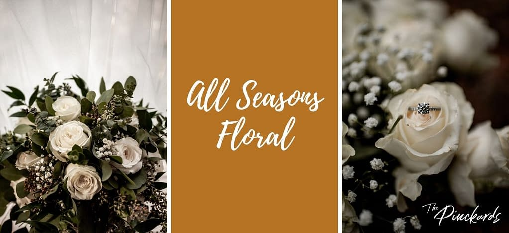 All Seasons Floral is a florist in Lake Clear, NY serving the ADK mountains