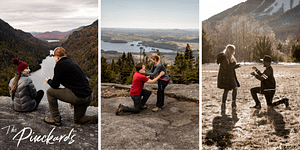 Proposing in the Adirondacks | How & Where to Propose