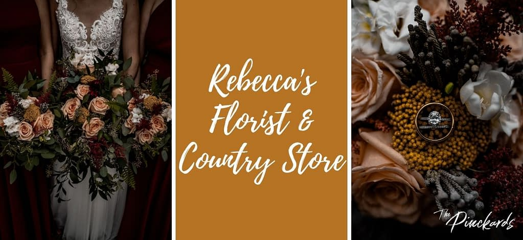 Rebecca's Florist and Country Store is a floral designer in Warrensburg, NY in the southern Adirondacks
