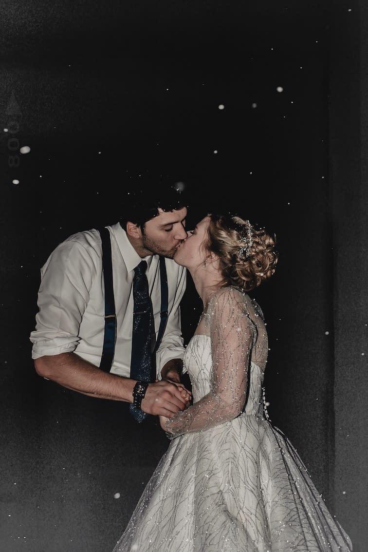 Lake Placid wedding photos